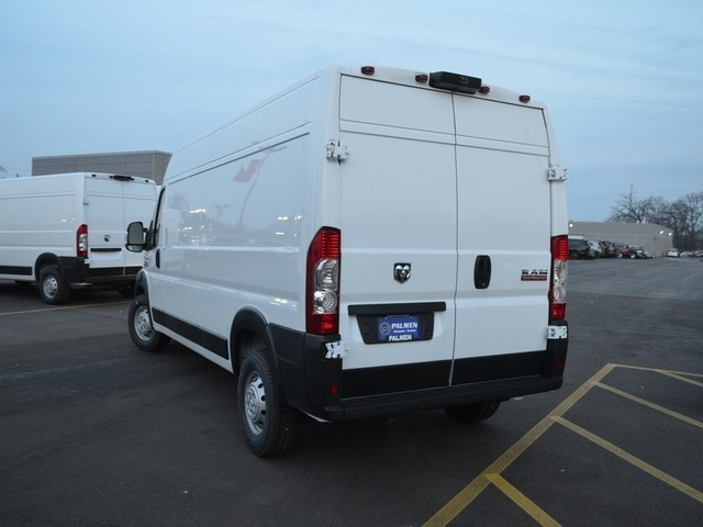 2019 ProMaster 2500 High Roof FWD,  Empty Cargo Van #M19488 - photo 8