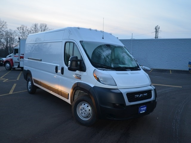 2019 ProMaster 2500 High Roof FWD,  Empty Cargo Van #M19488 - photo 9