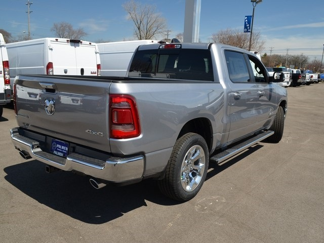 2019 Ram 1500 Crew Cab 4x4, Pickup #M1949 - photo 2
