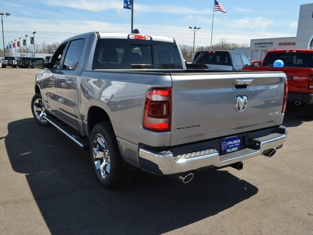 2019 Ram 1500 Crew Cab 4x4, Pickup #M1949 - photo 7