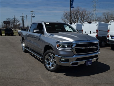 2019 Ram 1500 Crew Cab 4x4, Pickup #M1949 - photo 1