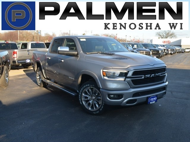2019 Ram 1500 Crew Cab 4x4,  Pickup #M19491 - photo 1