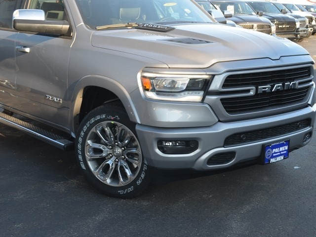 2019 Ram 1500 Crew Cab 4x4,  Pickup #M19491 - photo 3