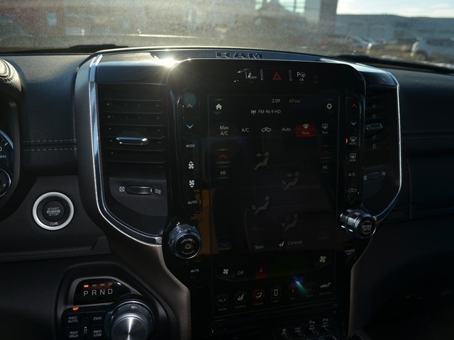 2019 Ram 1500 Crew Cab 4x4,  Pickup #M19491 - photo 25