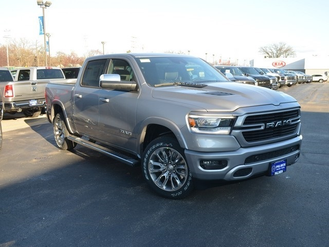2019 Ram 1500 Crew Cab 4x4,  Pickup #M19491 - photo 4