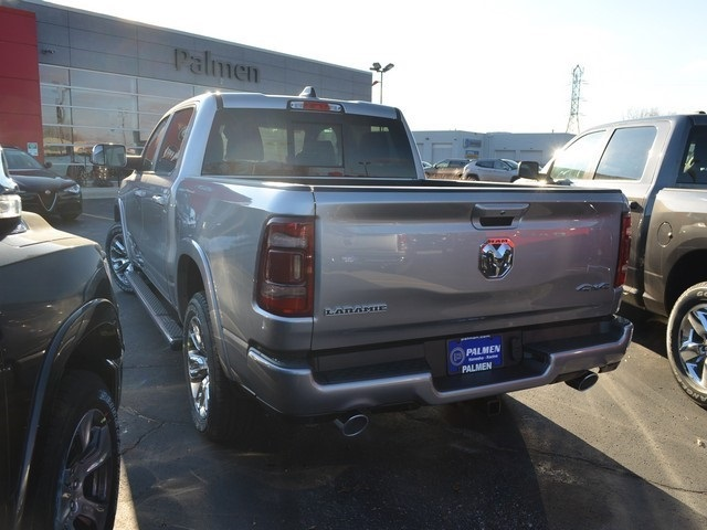 2019 Ram 1500 Crew Cab 4x4,  Pickup #M19491 - photo 2