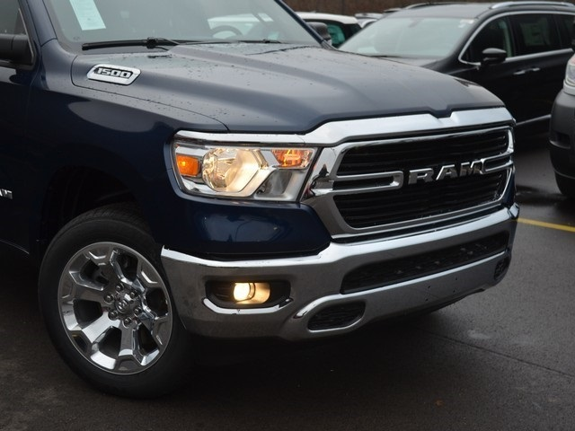 2019 Ram 1500 Crew Cab 4x4,  Pickup #M19494 - photo 3