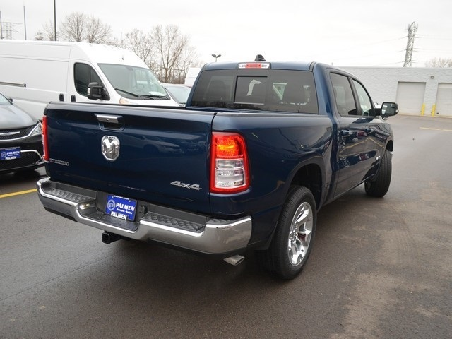 2019 Ram 1500 Crew Cab 4x4,  Pickup #M19494 - photo 2