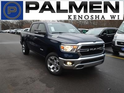 2019 Ram 1500 Crew Cab 4x4,  Pickup #M19494 - photo 1