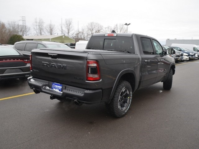 2019 Ram 1500 Crew Cab 4x4,  Pickup #M19546 - photo 2