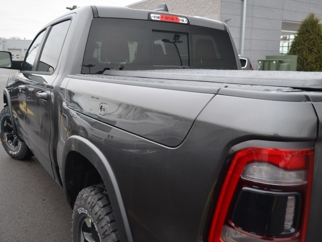 2019 Ram 1500 Crew Cab 4x4,  Pickup #M19546 - photo 8