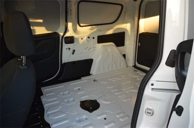 2019 ProMaster City FWD,  Empty Cargo Van #M19620 - photo 12