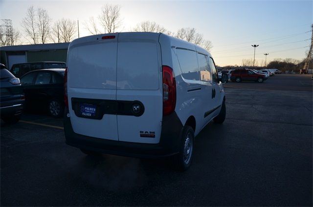 2019 ProMaster City FWD,  Empty Cargo Van #M19620 - photo 6
