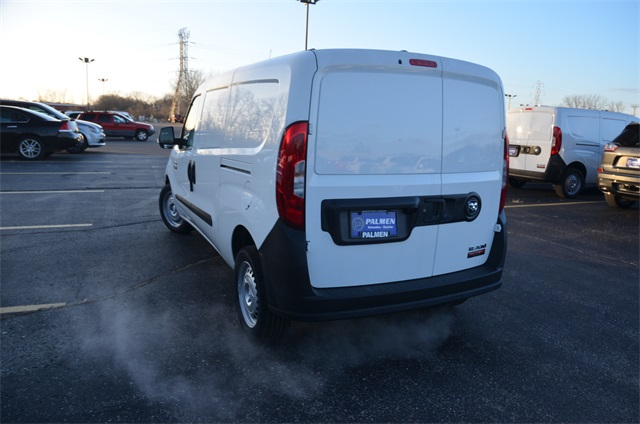 2019 ProMaster City FWD,  Empty Cargo Van #M19620 - photo 7