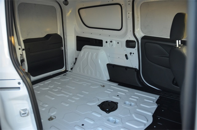 2019 ProMaster City FWD,  Empty Cargo Van #M19620 - photo 10