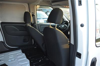 2019 ProMaster City FWD,  Empty Cargo Van #M19620 - photo 11