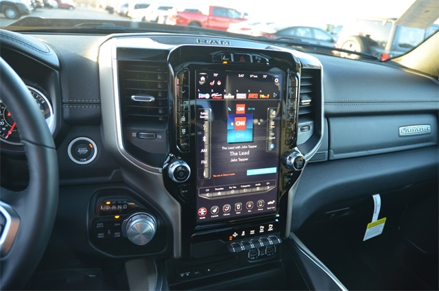 2019 Ram 1500 Crew Cab 4x4,  Pickup #M19721 - photo 23