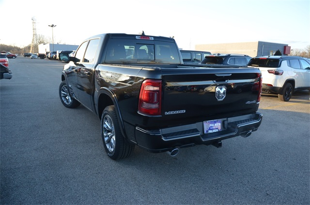 2019 Ram 1500 Crew Cab 4x4,  Pickup #M19721 - photo 2