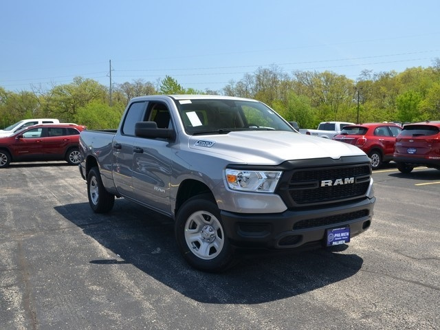 2019 Ram 1500 Quad Cab 4x4,  Pickup #M1985 - photo 1