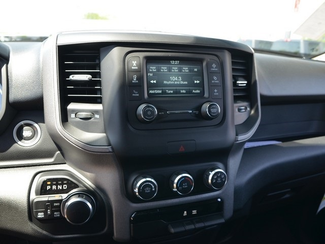 2019 Ram 1500 Quad Cab 4x4,  Pickup #M1985 - photo 25