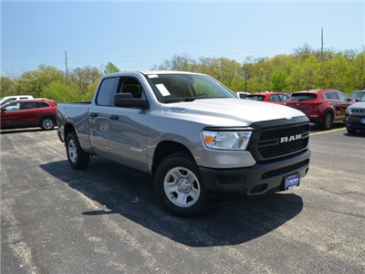 2019 Ram 1500 Quad Cab 4x4,  Pickup #M1985 - photo 7