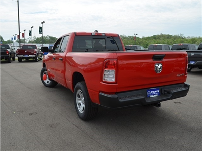 2019 Ram 1500 Quad Cab 4x4,  Pickup #M1986 - photo 5