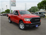 2019 Ram 1500 Quad Cab 4x4,  Pickup #M1986 - photo 1