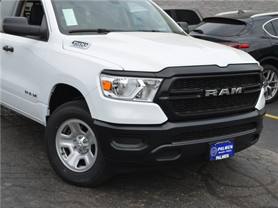 2019 Ram 1500 Quad Cab 4x4,  Pickup #M1987 - photo 3
