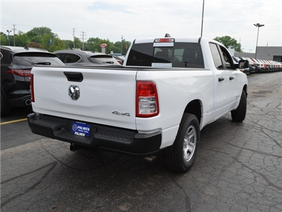 2019 Ram 1500 Quad Cab 4x4,  Pickup #M1987 - photo 2