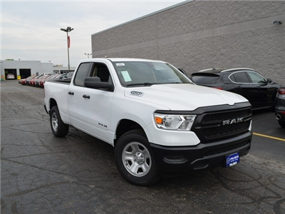 2019 Ram 1500 Quad Cab 4x4,  Pickup #M1987 - photo 29