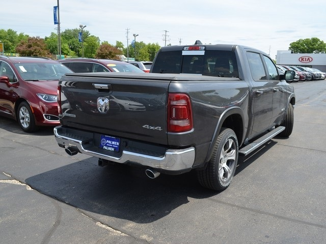 2019 Ram 1500 Crew Cab 4x4,  Pickup #M1997 - photo 2