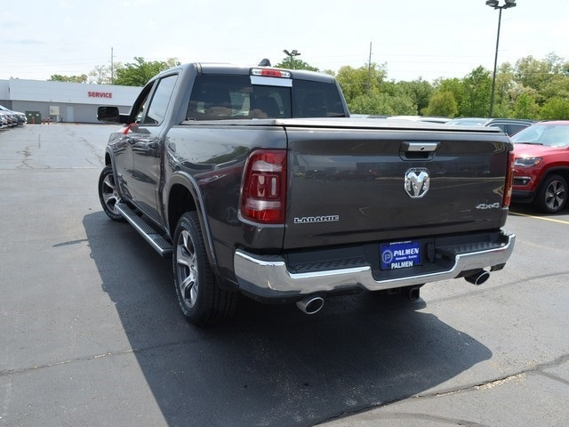 2019 Ram 1500 Crew Cab 4x4,  Pickup #M1997 - photo 8