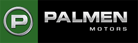 Palmen Motors Dodge Chrysler Jeep Ram logo