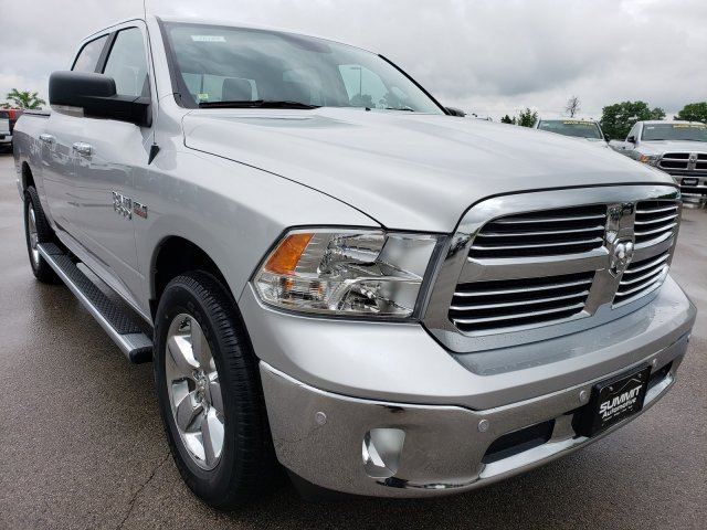 2017 Ram 1500 Crew Cab 4x4,  Pickup #10157 - photo 1