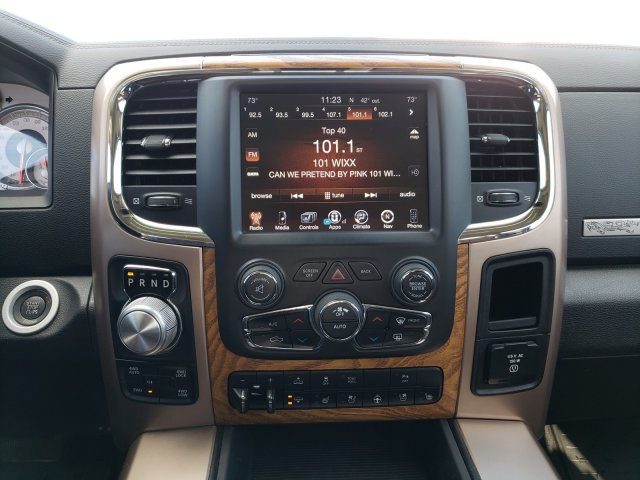 2013 Ram 1500 Crew Cab 4x4,  Pickup #10171B - photo 12