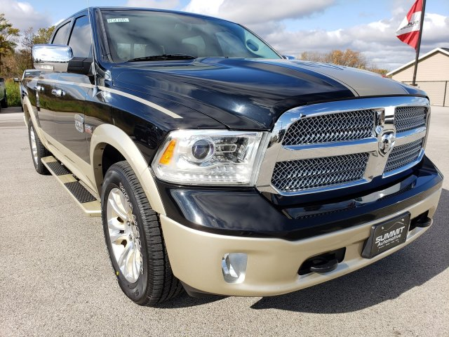 2013 Ram 1500 Crew Cab 4x4,  Pickup #10171B - photo 2