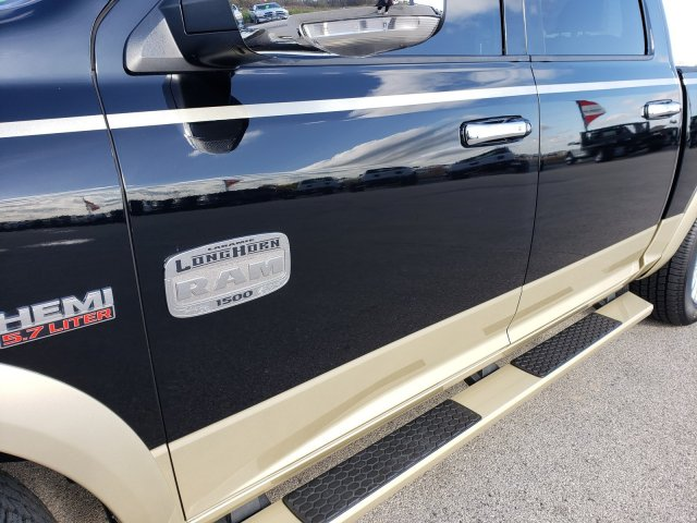 2013 Ram 1500 Crew Cab 4x4,  Pickup #10171B - photo 35