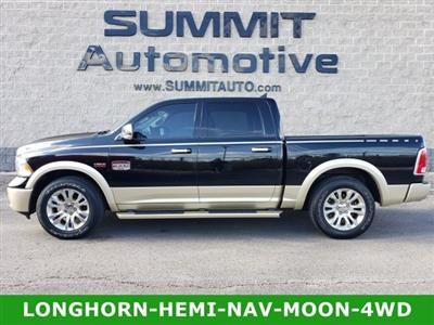 2013 Ram 1500 Crew Cab 4x4,  Pickup #10171B - photo 1