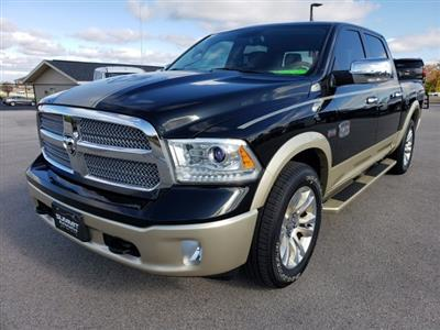 2013 Ram 1500 Crew Cab 4x4,  Pickup #10171B - photo 3