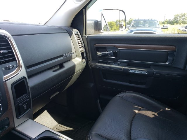 2015 Ram 2500 Crew Cab 4x4,  Pickup #10178 - photo 15