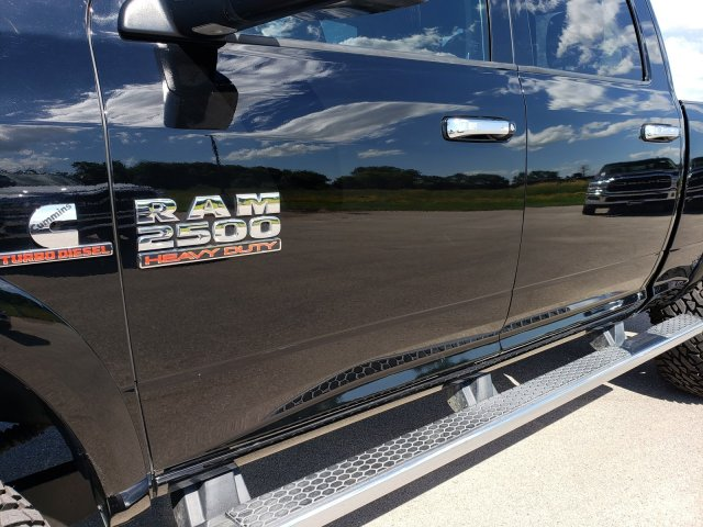 2015 Ram 2500 Crew Cab 4x4, Pickup #10178 - photo 33