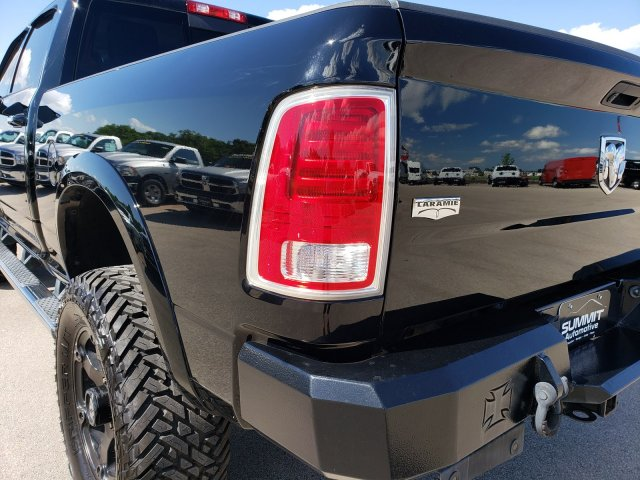 2015 Ram 2500 Crew Cab 4x4,  Pickup #10178 - photo 34