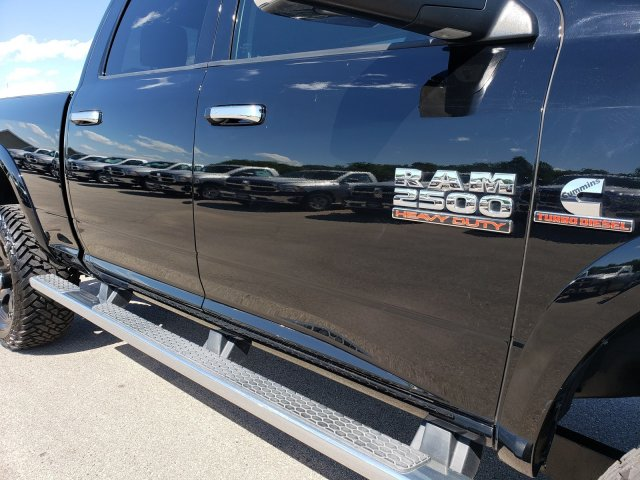 2015 Ram 2500 Crew Cab 4x4,  Pickup #10178 - photo 37