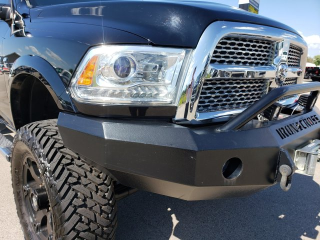 2015 Ram 2500 Crew Cab 4x4,  Pickup #10178 - photo 38