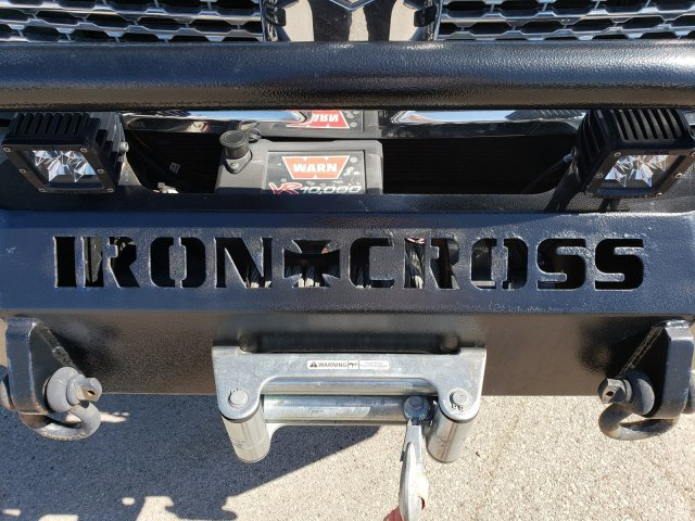 2015 Ram 2500 Crew Cab 4x4,  Pickup #10178 - photo 44