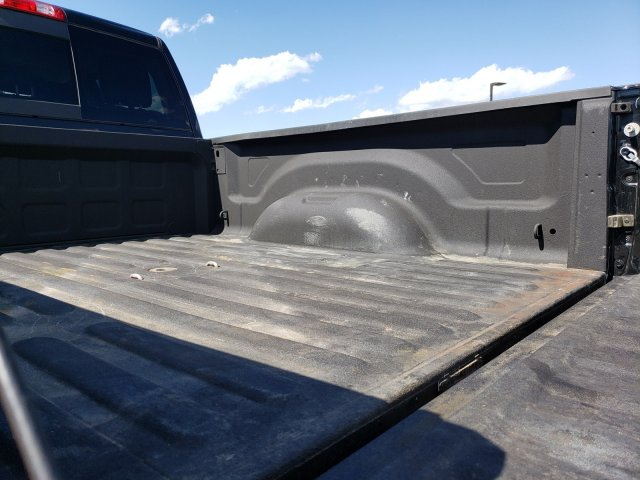 2015 Ram 2500 Crew Cab 4x4,  Pickup #10178 - photo 45