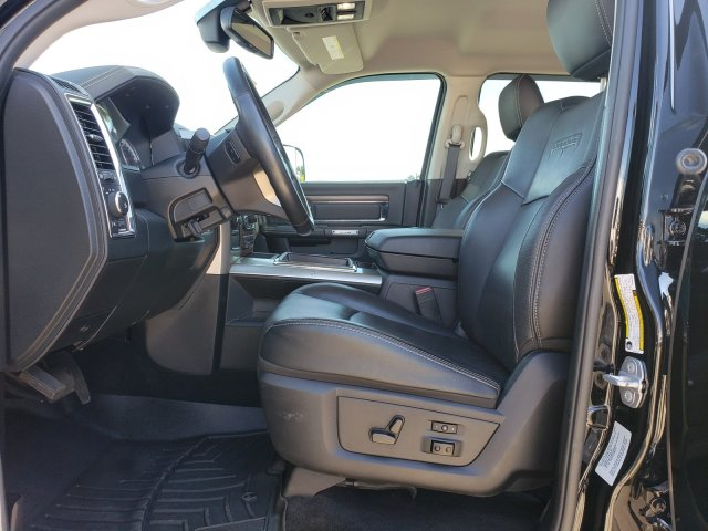 2015 Ram 2500 Crew Cab 4x4,  Pickup #10178 - photo 6
