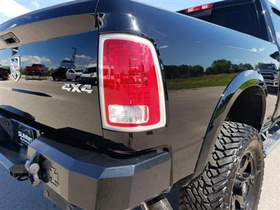2015 Ram 2500 Crew Cab 4x4,  Pickup #10178 - photo 36