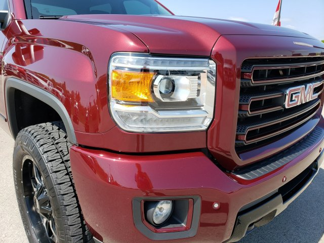 2016 Sierra 3500 Crew Cab 4x4,  Pickup #10187 - photo 42