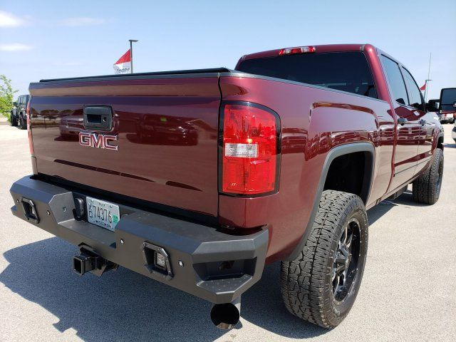 2016 Sierra 3500 Crew Cab 4x4,  Pickup #10187 - photo 6